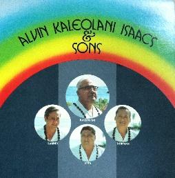OOPs – Alvin Kaleolani Isaacs & Sons