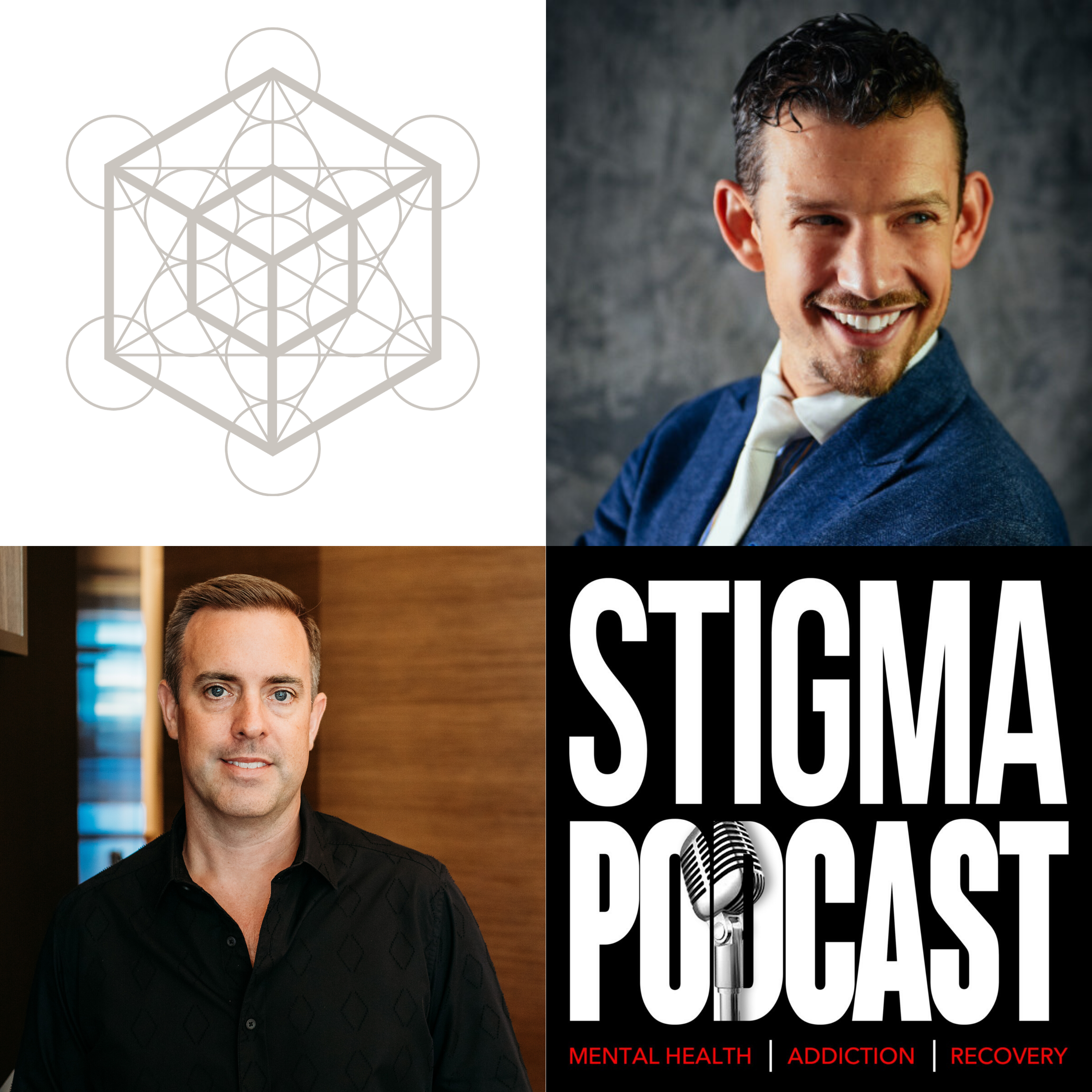 Stigma Podcast - Mental Health - #36 - Limitless Ventures Founder, Alexander Holt on Investing in Behavioral Health and Addiction Solutions