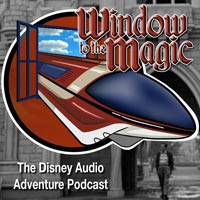A WindowtotheMagic - Show #134