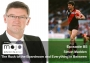 Artwork for The Mojo Radio Show - Ep 85 - Building True Self Belief for Yourself and in Others with AFL Legend - Simon Madden