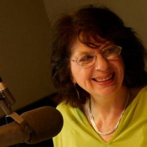 Jill Pasternak, Classical Music Radio Personality