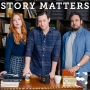 Artwork for Ep. 54  - Do Awards Even Matter?