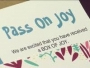 Artwork for 109 Misti Coker Pass on Joy