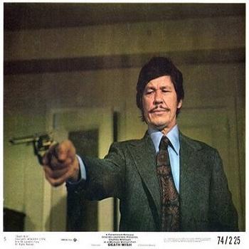 192: Death Wish (1974)