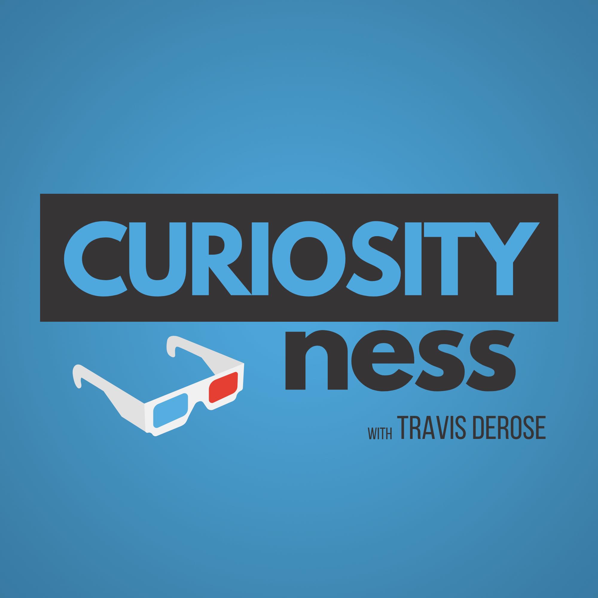 Curiosityness show art