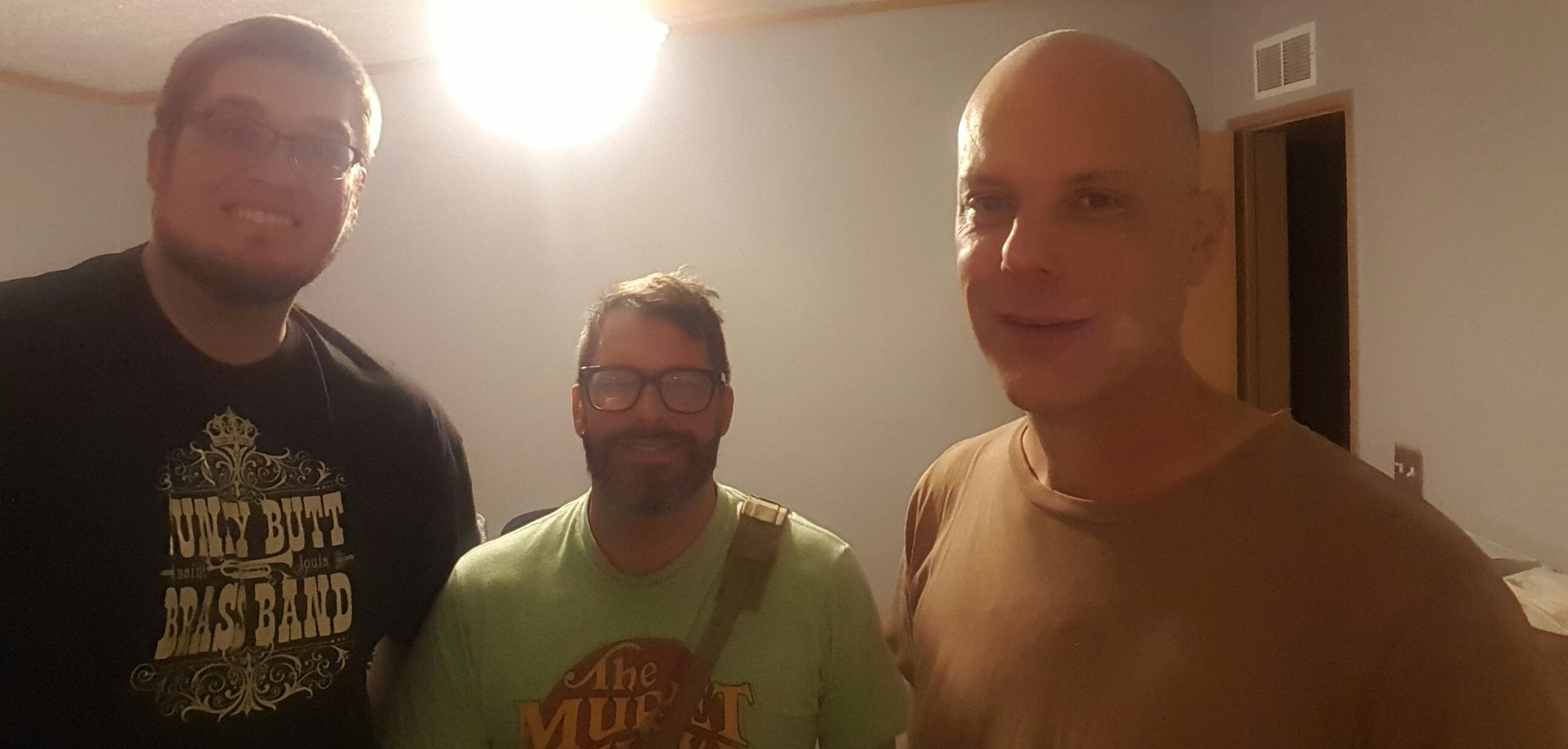 Episode 274- Daryl Hance