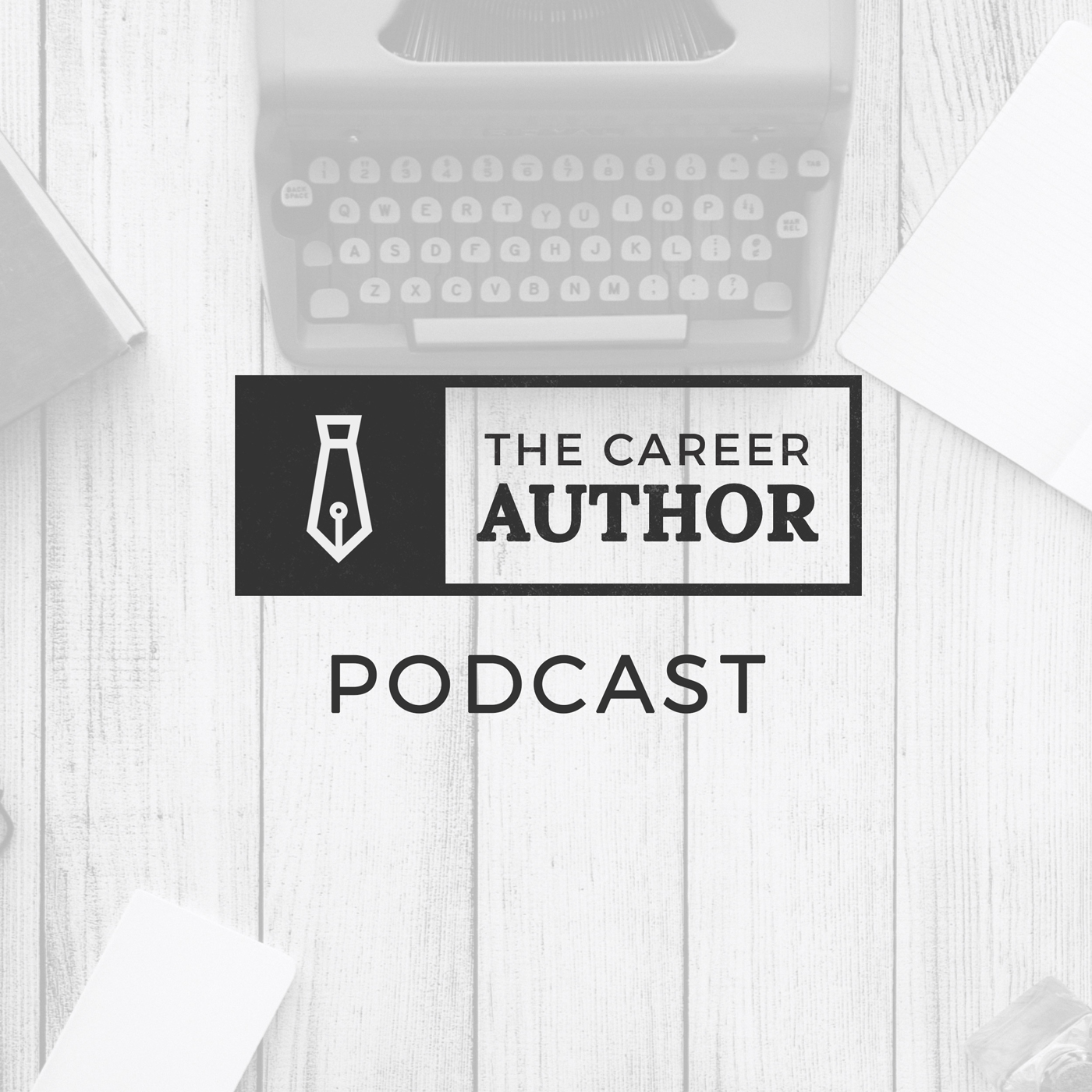 Artwork for The Career Author Podcast: Episode 30 - Night Rituals