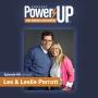 Artwork for Ep. 60 - Better Love with Dr. Les Parrott