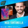 Artwork for Galaxy chats with Nico Tortorella The Walking Dead World Beyond