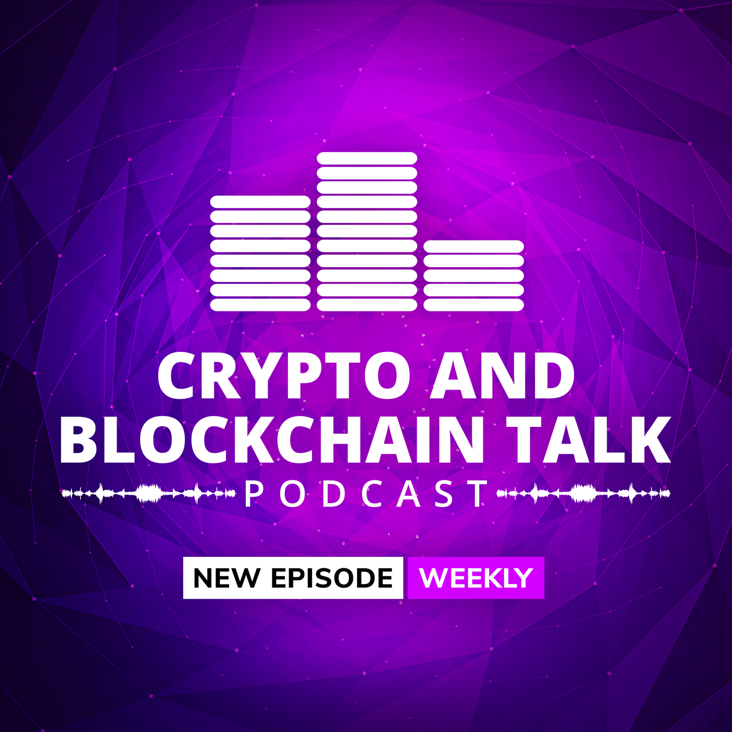 Crypto and Blockchain Talk - Making You Smarter show art
