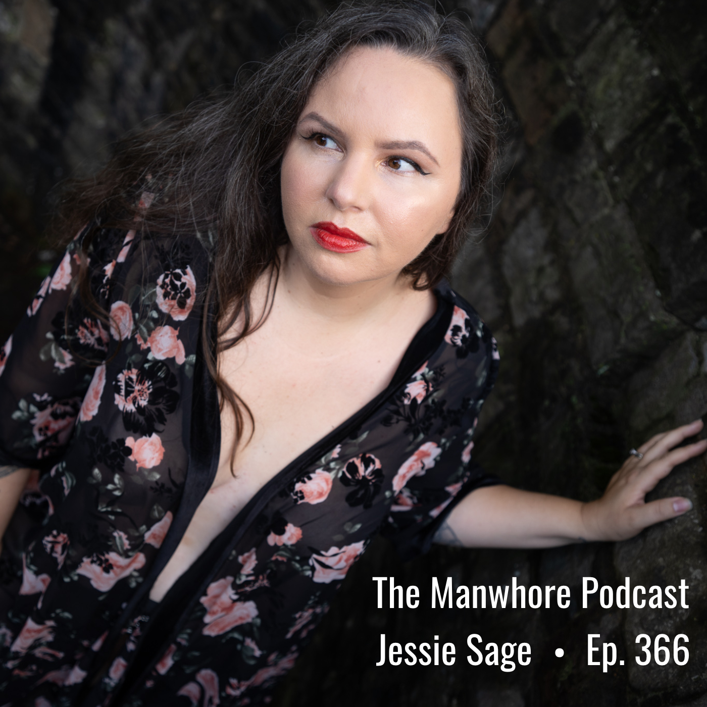 The Manwhore Podcast: A Sex-Positive Quest - Ep. 366: Sex Work From Home with Jessie Sage