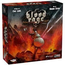 D6G Ep 183: Star Wars Rebellion Preview & Blood Rage Detailed Review