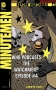 Artwork for Before Watchmen: Minutemen issue #4: Who Podcasts The Watchmen? Episode #4