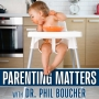 Artwork for 37. Interview with Dr. Laura Markham of AhaParenting