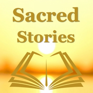 SacredStories Podcast