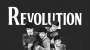 Artwork for REVOLUTION | Twist & Shout