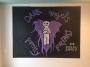 "Artwork for DAPF #148. Dark Angels & Pretty Freaks #148 ""Popcorn Drop"""