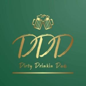 Dirty Drinkin Dad's podcast