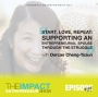 Artwork for Ep. 119 - Start, Love, Repeat: Supporting an Entrepreneurial Spouse Through The Struggle - with Dorcas Cheng-Tozun