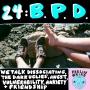 Artwork for 24. BPD + Friendship
