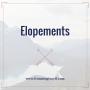 Artwork for #124 - Elopements