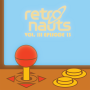 Artwork for Retronauts Vol. III Episode 13: The Golden Age of the Arcade