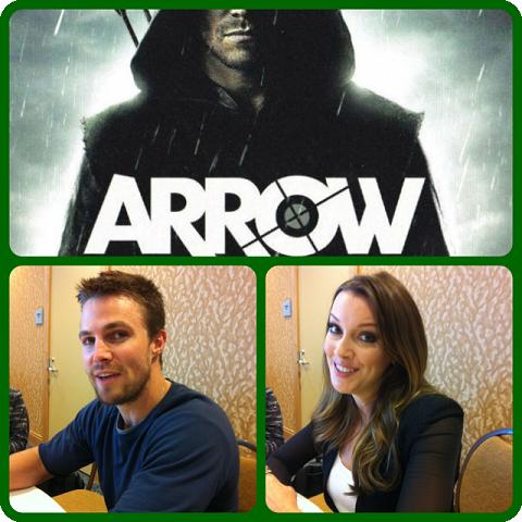 Episode 422 - SDCC: Arrow!