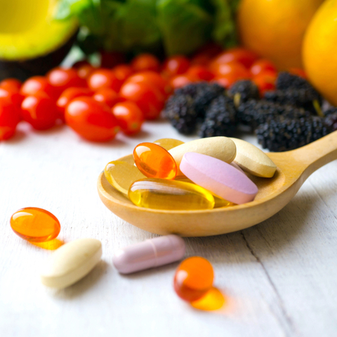 Beyond Healthy Food: Could Nutraceuticals Be a Solution?