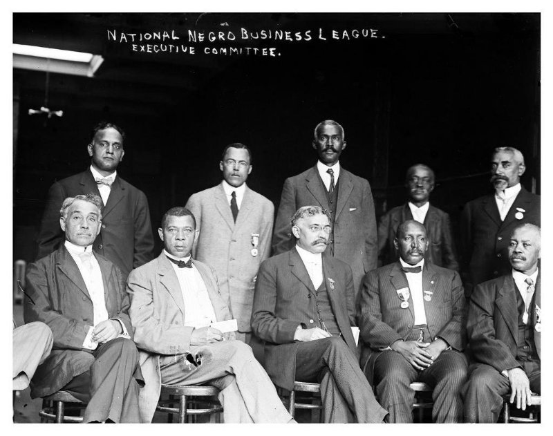 negro business league
