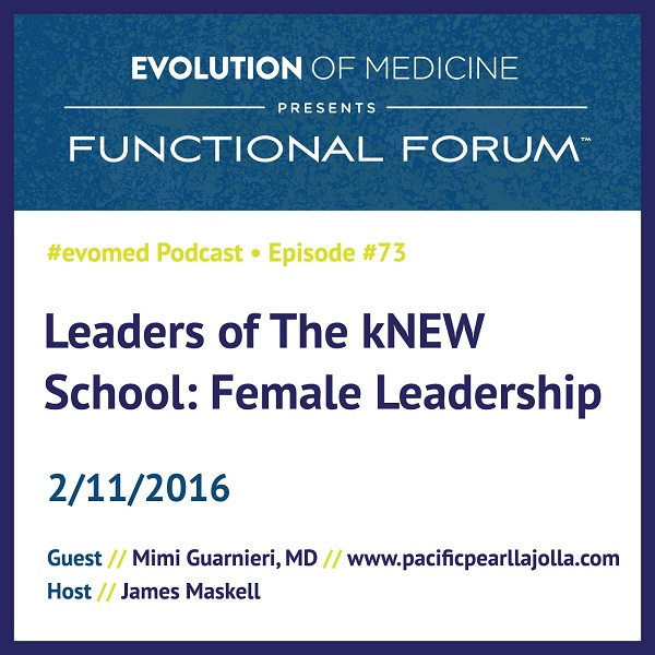 Leaders of the kNEW School: Female Leadership