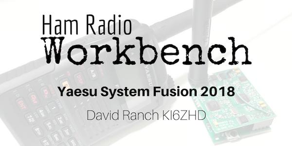 HRWB047-Yaesu System Fusion