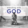 Artwork for Wrestling With God - 'God and The Nations'