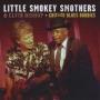Artwork for Bandana Blues #364 R.I.P. Little Smokey Smothers
