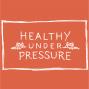 Artwork for Roseanne Rust - DASH Diet Under Pressure