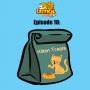 Artwork for Episode 18: Kitten Treats