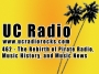 Artwork for 462 - Music news, music history, music, music, and more music. New UC Radio contest as well