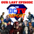 DC TV Report for week ending 1/16/2021 show art