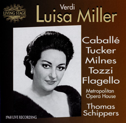 A Glorious Luisa Miller