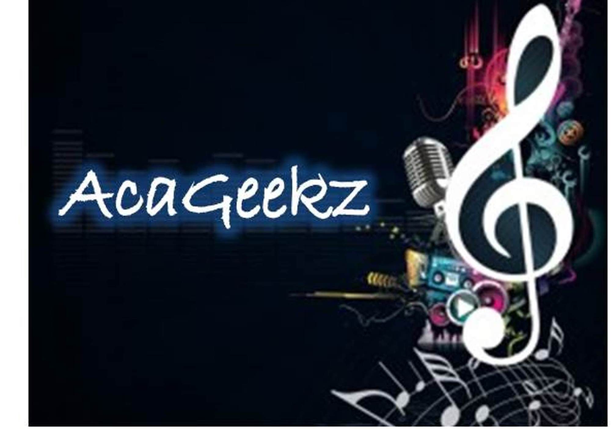 Go to: Podcast: Acageekz