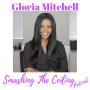 Artwork for 46. Gloria Mitchell - from homelessness to a Stanford MBA