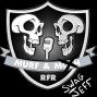 Artwork for RFR #133 Hard Knock Swagger