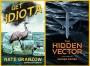 Artwork for Nate Granzow & Mat Snyder : Get Idiota & The Hidden Vector