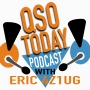 Artwork for QSO Today Episode 011 Wayne Burdick N6KR