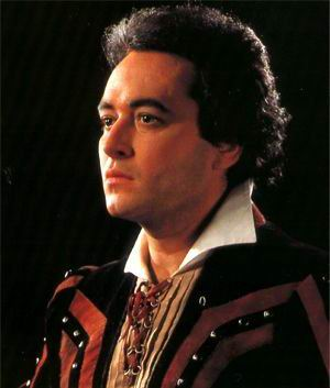 The Young Jose Carreras