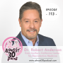 Artwork for Ep 113 - Fertility, IVF, The Impact of Birth Control + The Future of Genetics with Dr. Robert Anderson