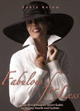 Sehin Belew Shows Us How to Be Fabulous For Less. Jennifer Galardi's Latin Rhythms. Plus Your Spa Report