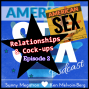 Artwork for Open Relationships & Cock-ups for Multiple Orgasms - Ep. 2