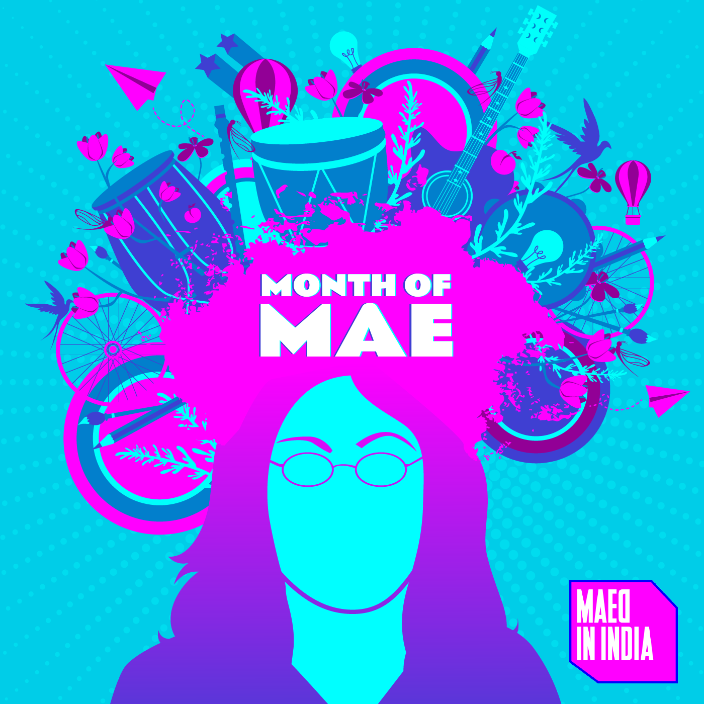 Sneak Peek: Maed Mixtape - Maetrix