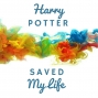 Artwork for Harry Potter Saved My Life (Trailer)