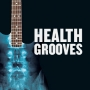 Artwork for 00: Introducing Health Grooves with Dr. Ricky Fishman